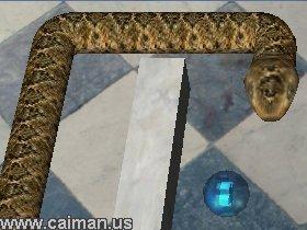GL Snake 2007