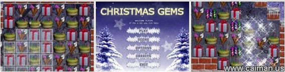 Christmas Gems