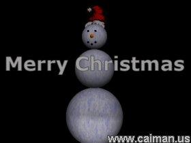 GL Christmas 2001