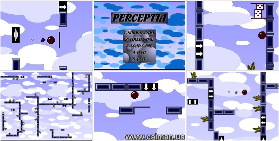 Perceptia