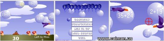 Bubble-Sums
