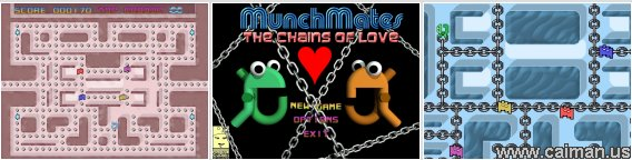 MunchMates