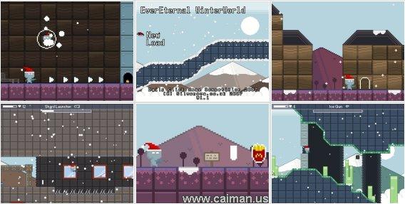EverEternal WinterWorld