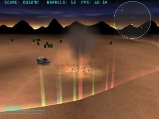 Barrel Patrol 3D