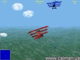 Triplane Fighters