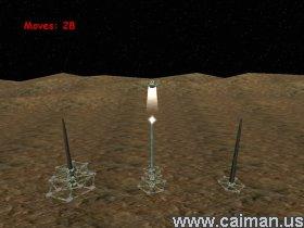UFO Towers