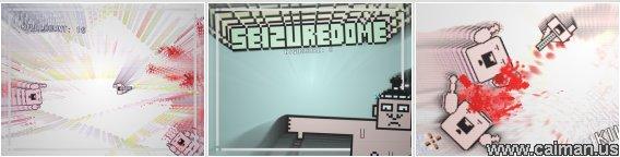 SeizureDome
