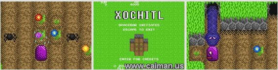 Xochitl