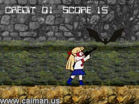 Sailor V Game