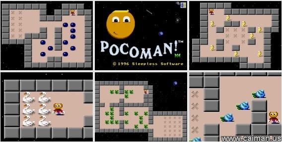 PocoMan