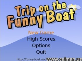 Trip on the Funny Boat