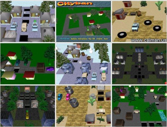 Cityban