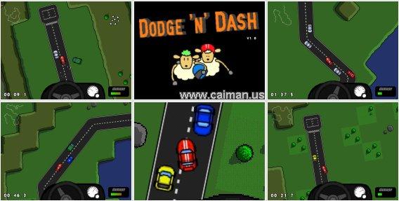 Dodge 'n' Dash