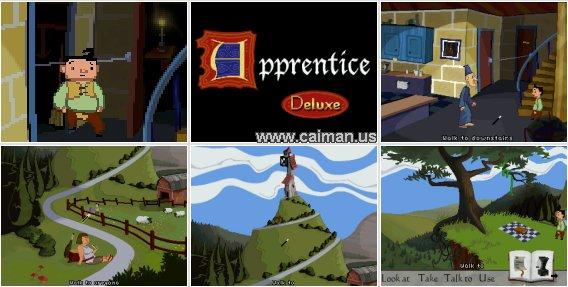 Apprentice Deluxe