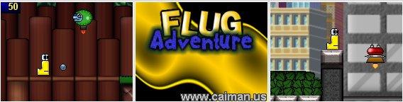 Flug Adventure