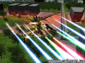 Bootfighter Windom XP SP-2