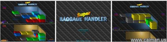 Super Baggage Handler