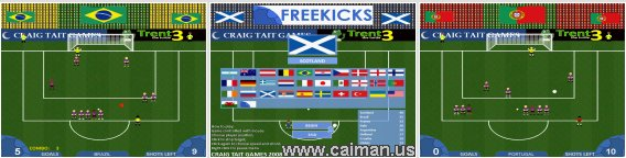 FreeKicks