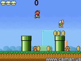 super mario bros pc download