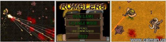 Rumblers
