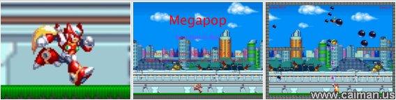 Megapop