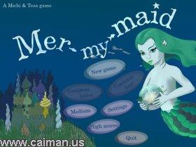 Mer-my-maid