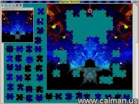 Jigsaw Solver 49
