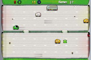 Frog Highway