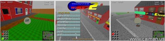 Twoccer World 2
