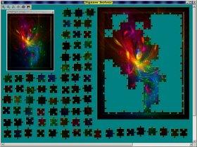Jigsaw Solver 51