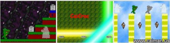 CaiCroc Adventure