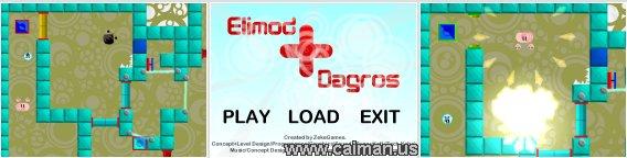 Elimod + Dagros