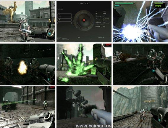 descargar juegos de guerra livianos para pc