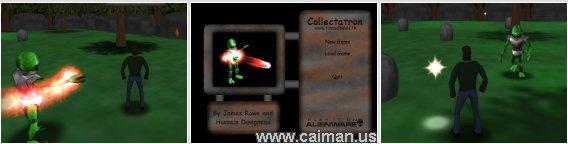Collectatron