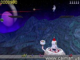 JetPac 2003