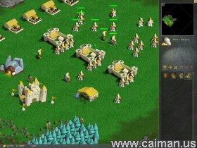 Juegos RTS de Estrategia en 2D 3548-2