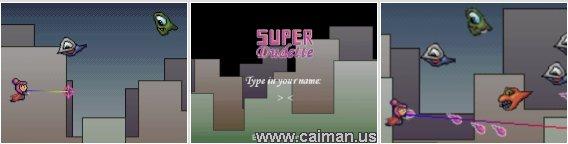 Super Dudette
