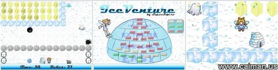 IceVenture