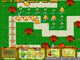 caiman free games mushroom farm defender by fog