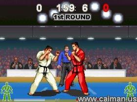 free games karate