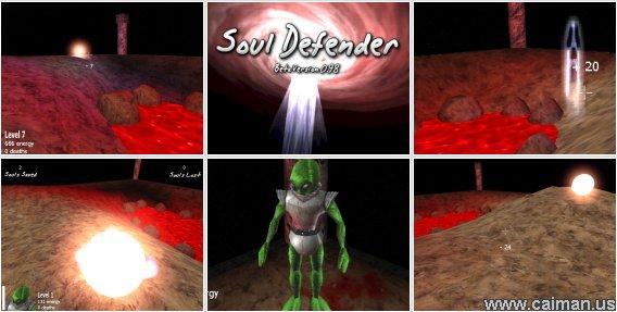 Soul Defender