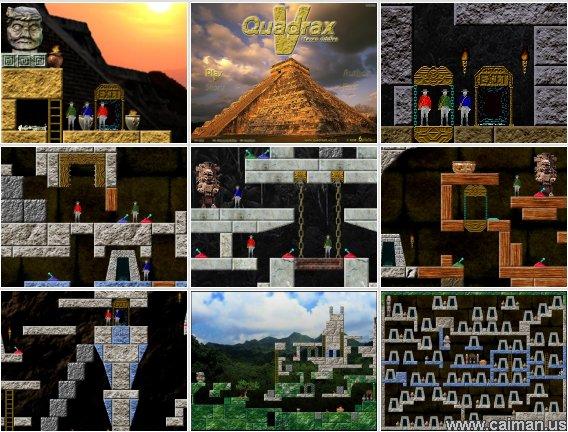 Quadrax 5