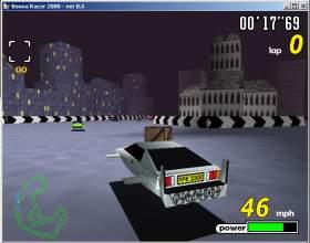 Boona Racer 2000