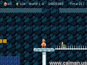 Super Mario Bros DDX