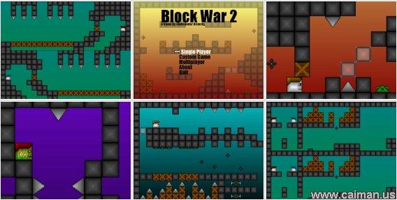 Block War 2
