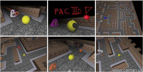 Pac IIID
