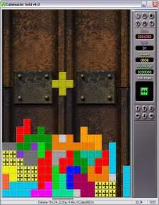 Cubemaster Gold