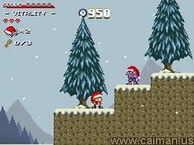 Little Santa - Little Adventure
