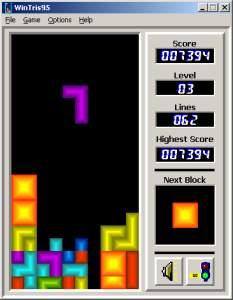 Wintris 95