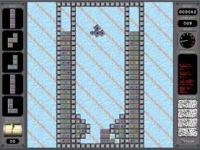 Tetris Adventure